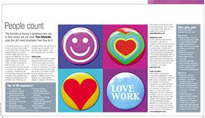Business Sense magazine