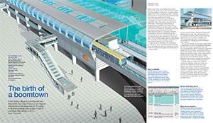 Arup Design Yearbook 2006: Shenzhen